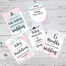 Personalised Wedding Cards For Milestone Moments