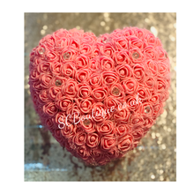 3D Diamanté Forever Hearts (more options)
