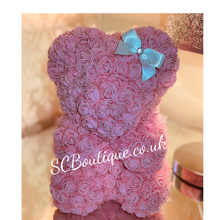 Forever Rose Bears (more options)