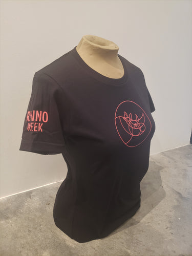 Rhino Week T-shirt