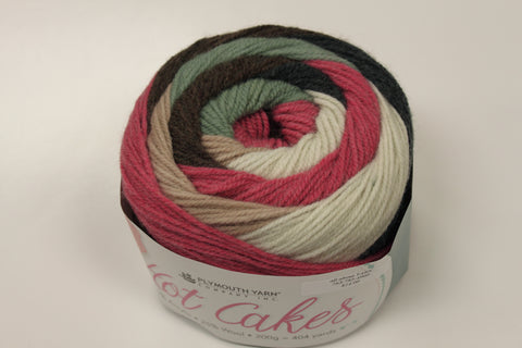 Hotcakes Amazing Yarn