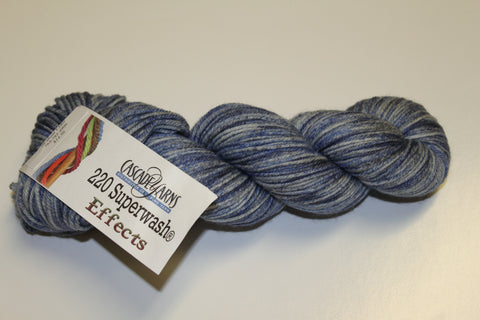 Cascade Effects 220 Superwash Yarn color 6