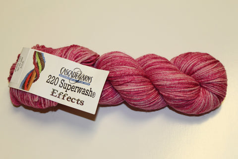 Cascade Effects 220 Superwash Yarn color 8