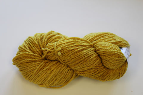 Cestari Worsted Goldenrod Yarn