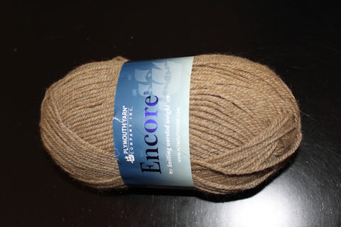 Encore Yarn Color 6003