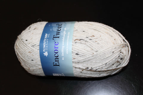 Encore Tweed Yarn Color 1363