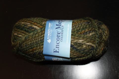 Encore Mega Yarn Color 7159