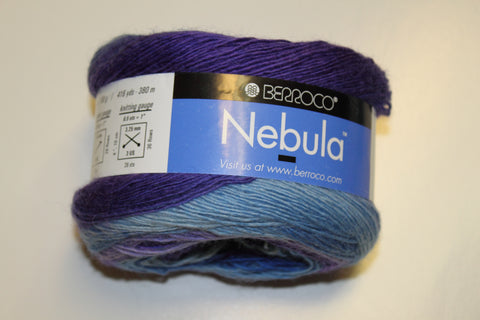 Berroco Nebula Yarn Color 7509