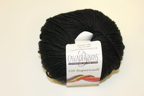 Cascade 220 Superwash Yarn Color 815