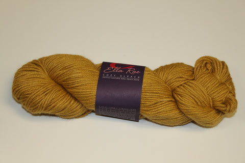 Ella Rae Cozy Alpaca Yarn Color 19