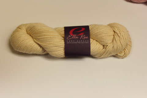 Ella Rae Cozy Alpaca Yarn color 2
