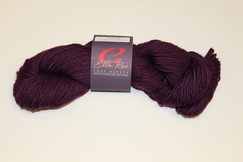 Ella Rae Cozy Alpaca Yarn Color 37