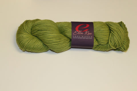 Ella Rae Cozy Alpaca Yarn color 05