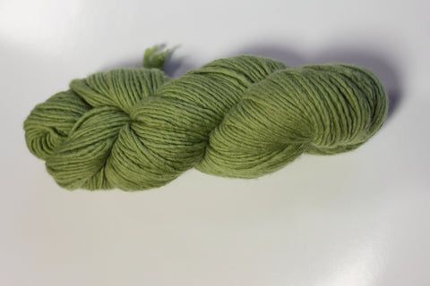 Malabrigo Worsted Yarn Moss