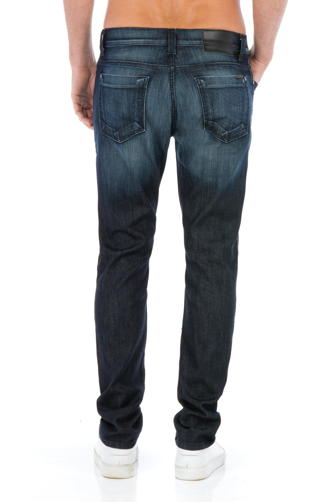 Fidelity Denim 50-11