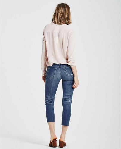 AG Jeans Stilt Crop