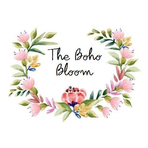 The Boho Bloom