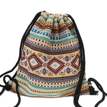 Hippie Aztec Bag - 6 Colors