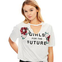 Girls For The Future T-Shirt