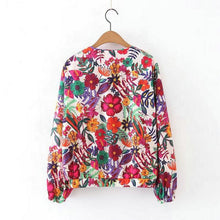Blooming Casual Jacket