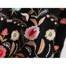 Bloom Embroidered Sweater