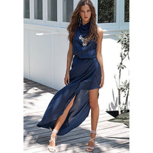 Wild Moon Long Dress