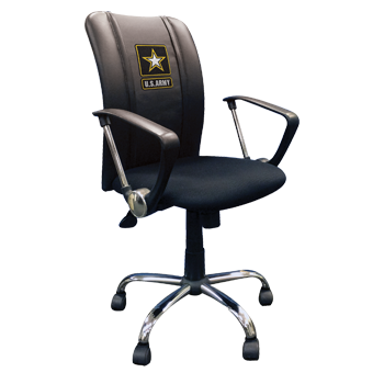 The Curve Task Chair