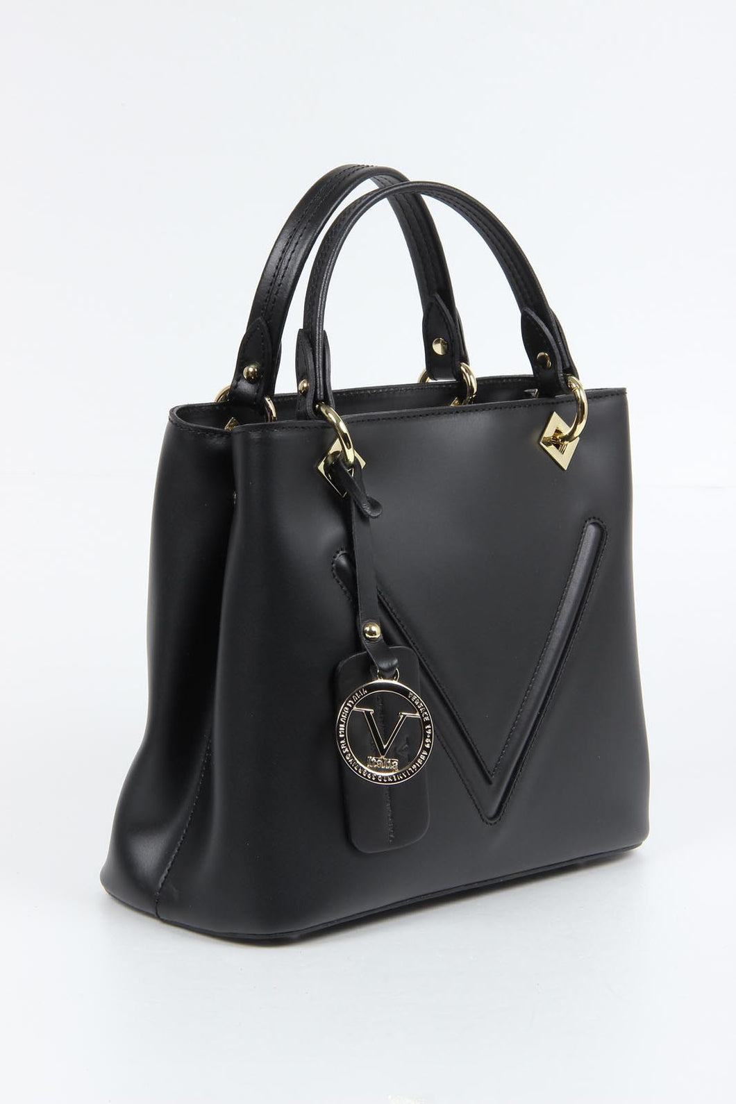 63264314596 ... VERSACE 1969 V ITALIA Leather Tote Bag - MilanoFashion56.com ...