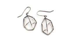 Fractured Earrings, Medium