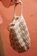 Knit Tote