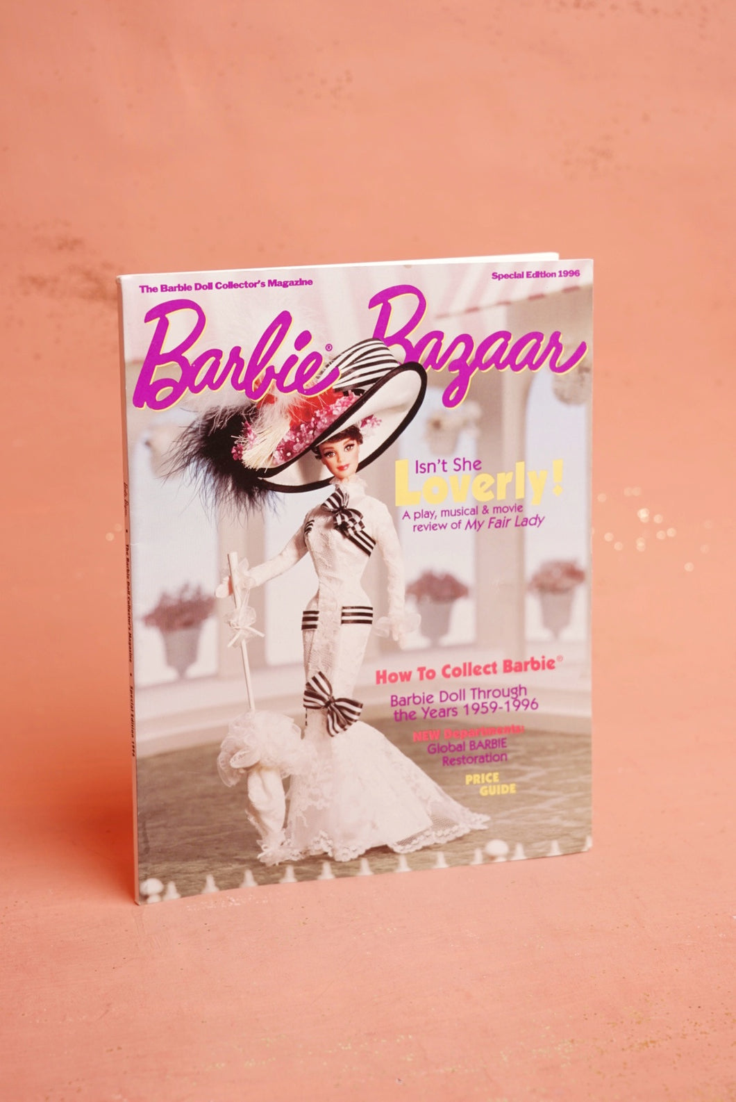 Barbie Magazine