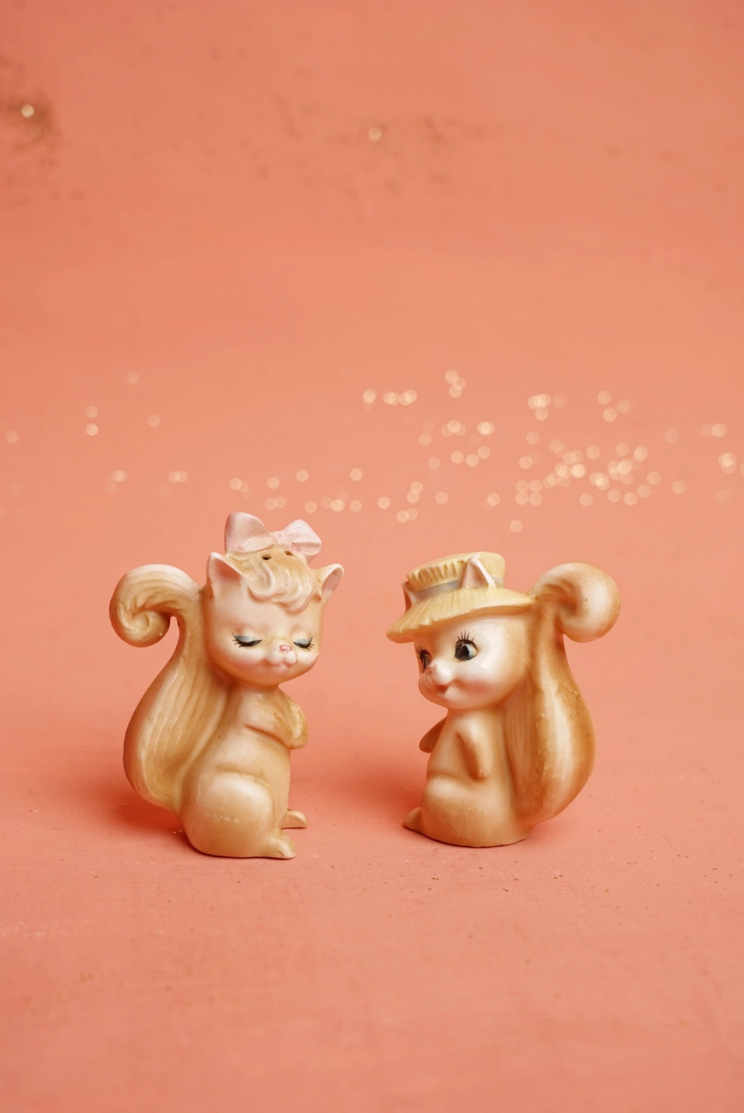 Squirrel S&P Shakers