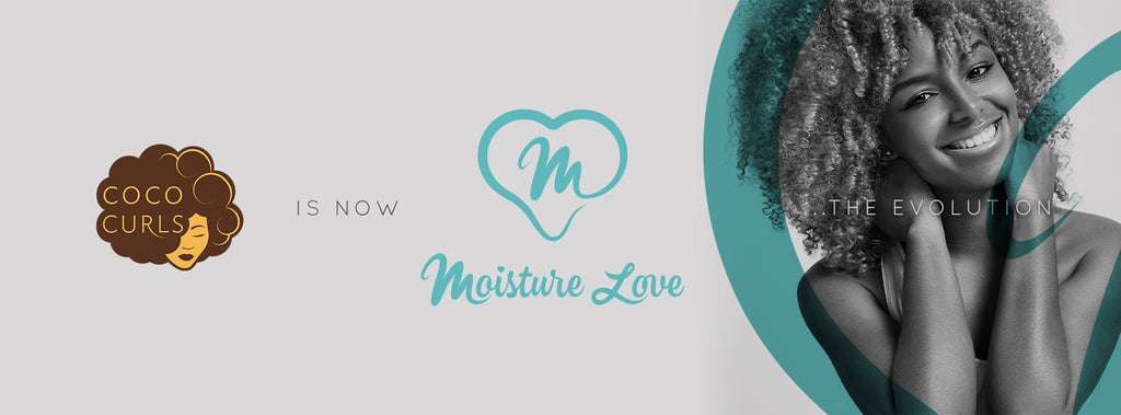The Universal Challenge of Curls - Why We Evolved to Moisture Love