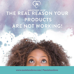 The real reason your hair products aren't working!