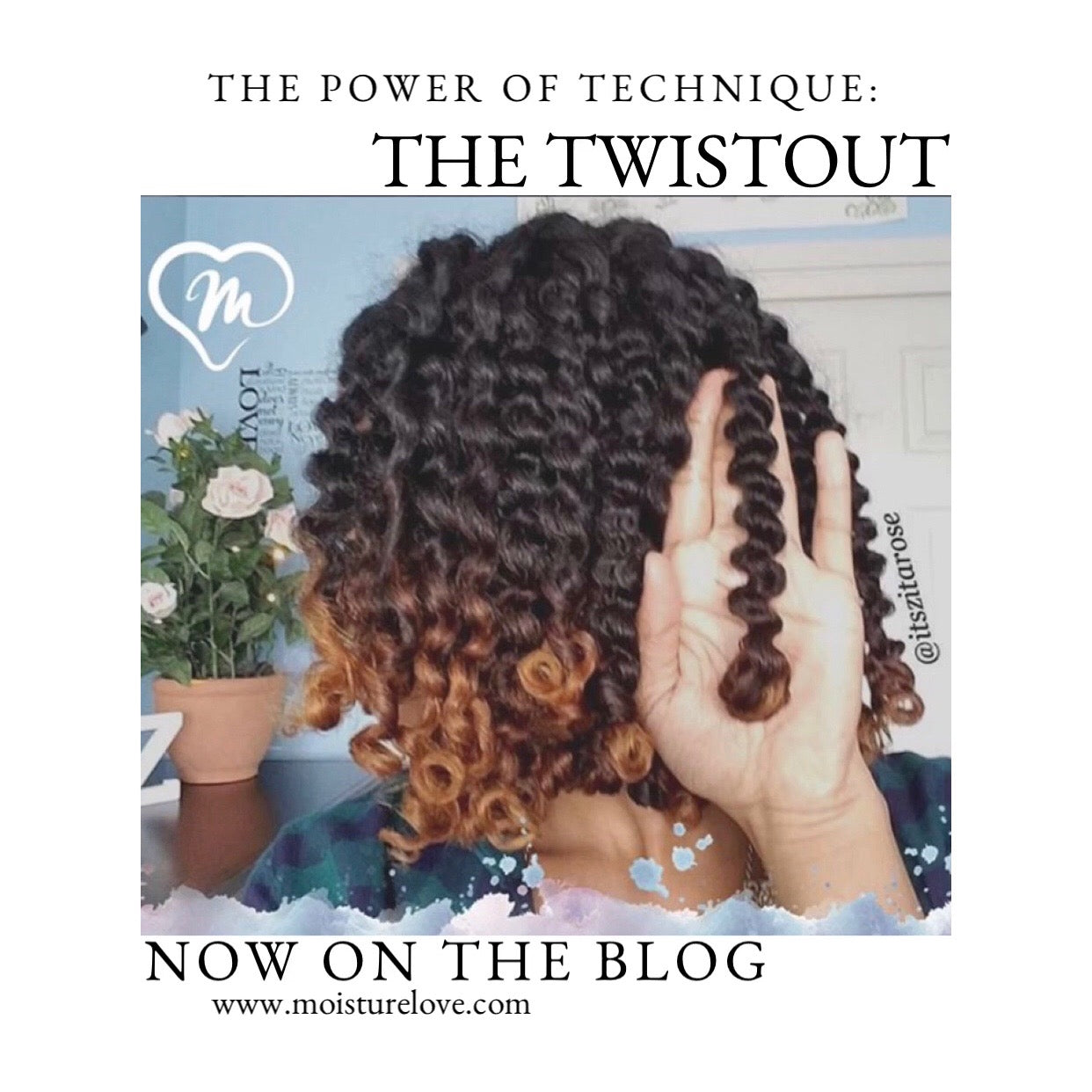 Mastering the twistout- The true power of Technique