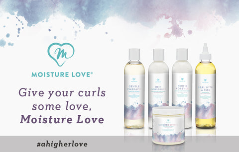 Moisture Love Collection