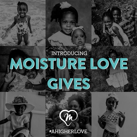 Moisture Love buy one give one