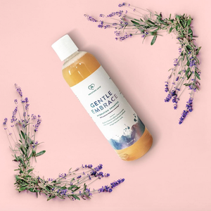 Hydration Shampoo - Gentle Embrace