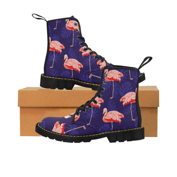Flamingo Martin Boots for Kids