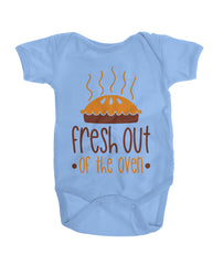 Fresh out of the oven Onesies