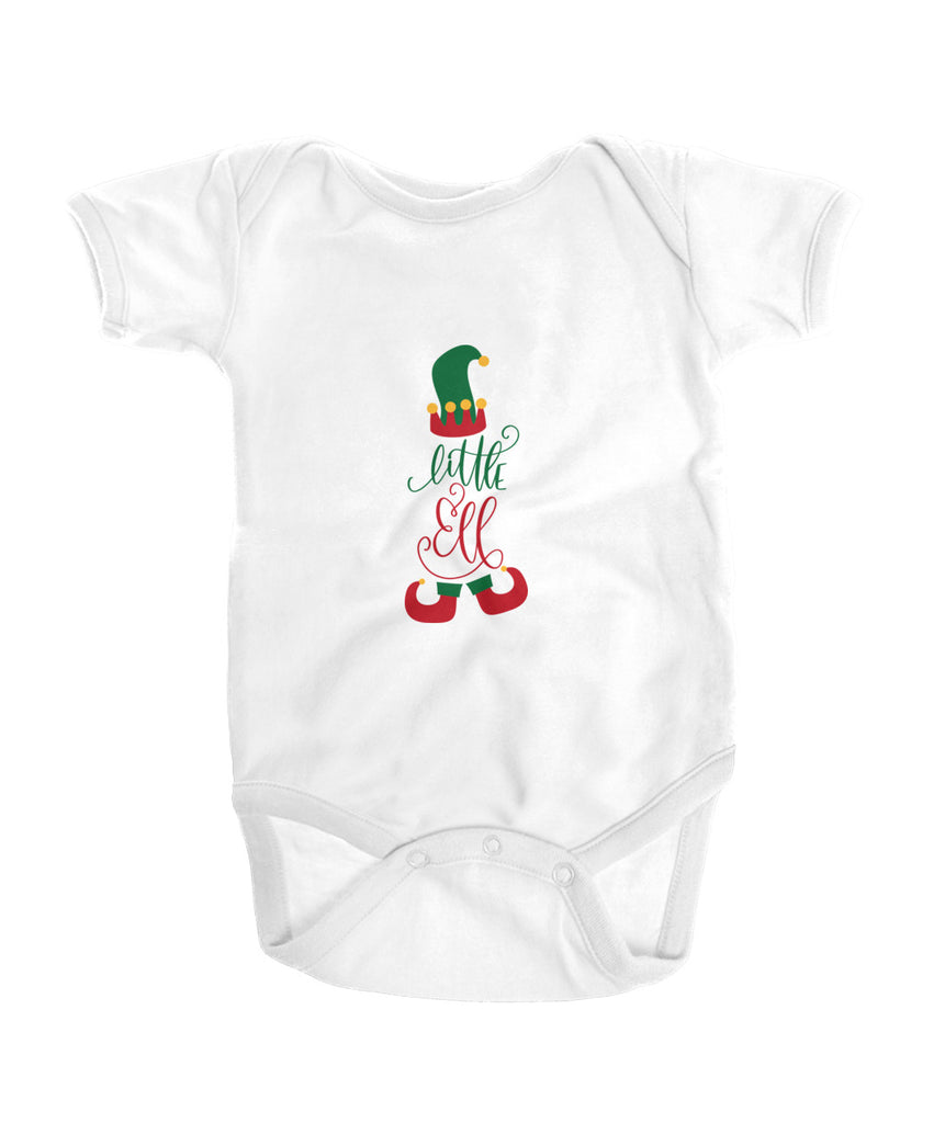 Little Elf Onesies