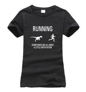 Motivate Runners - SOMETIMES WE ALL NEED A LITTLE MOTIVATION Women T-shirt