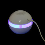 Essential Oil Diffuser Ultrasonic Aroma Aromatherapy Humidifier Air LED Mini Fashion - Electric Bicycle