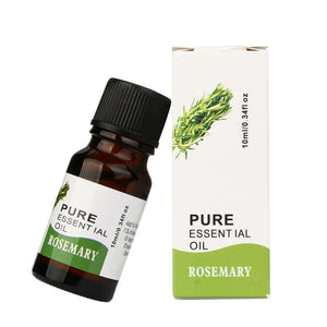 Rosemary 100% Pure Essential Oil / Aromatherapy 10ml - Electric Bicycle