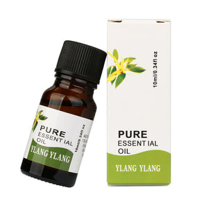 Ylang Ylang 100% Pure Essential Oil / Aromatherapy 10ml - Electric Bicycle