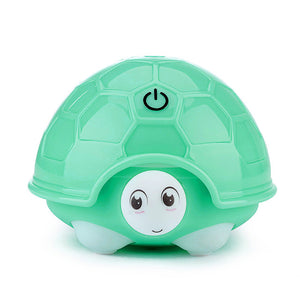 Turtle 160ML Ultrasonic Humidifier USB Car Mini Aroma Essential Oil Diffuser - Electric Bicycle