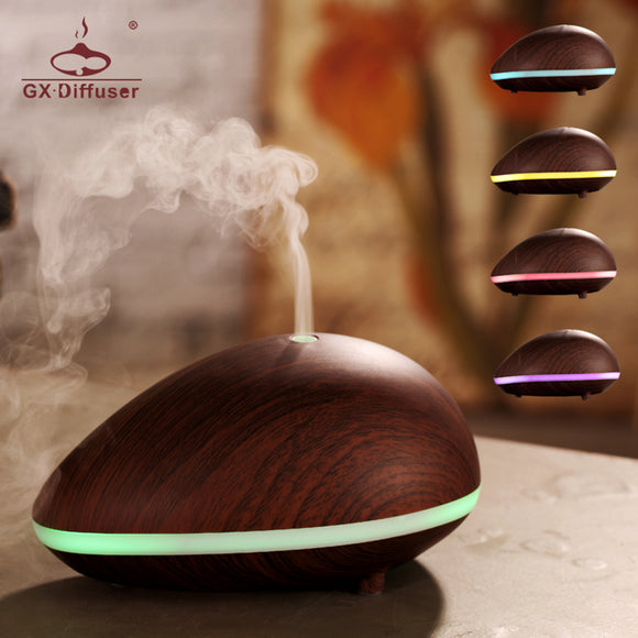Gx.diffuser Aromatherapy Ultrasonic Essential Oil Aroma Diffuser - Electric Bicycle