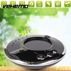 Vehemo Mini Car Mounted Essential Oil Aromatherapy Diffuser - Electric Bicycle