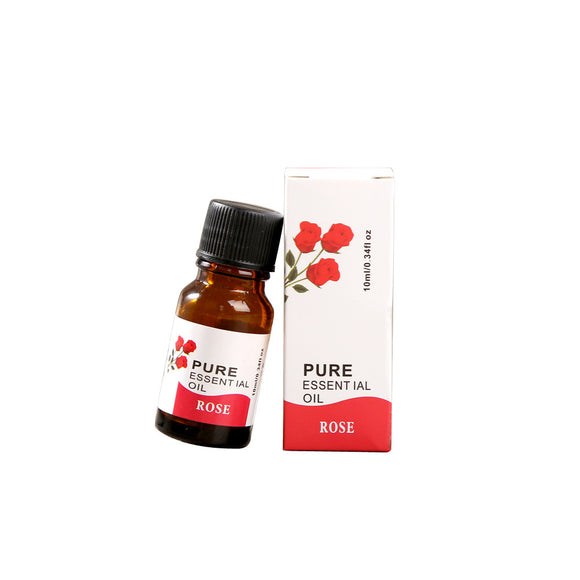 Rose 100% Pure Essential Oil / Aromatherapy 10ml - FREE SHIPPING! - Electric Bicycle