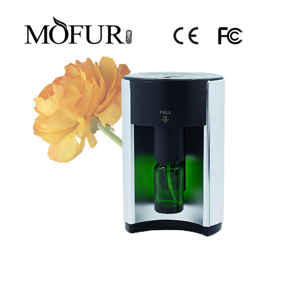 Wholesale Lot of 10 Mofur Aromatherapy Essential Oil WATERLESS Nebulizing Diffuser - Electric Bicycle